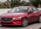 58 New Mazda 6 2020 Release Date Photos with Mazda 6 2020 Release Date
