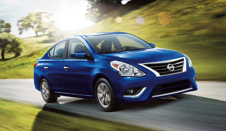 58 New Nissan Versa 2020 Brasil New Review with Nissan Versa 2020 Brasil