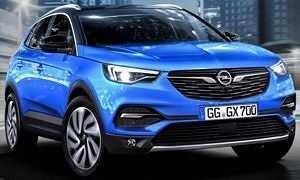 58 New Opel Nuovi Modelli 2020 Photos for Opel Nuovi Modelli 2020