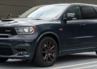 58 The 2020 Dodge Durango Gt Exterior for 2020 Dodge Durango Gt