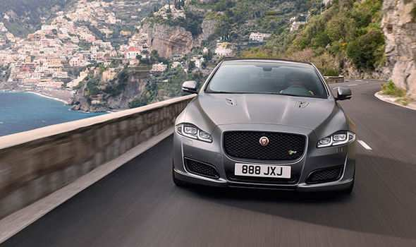 58 The 2020 Jaguar Xf Release Date First Drive by 2020 Jaguar Xf Release Date
