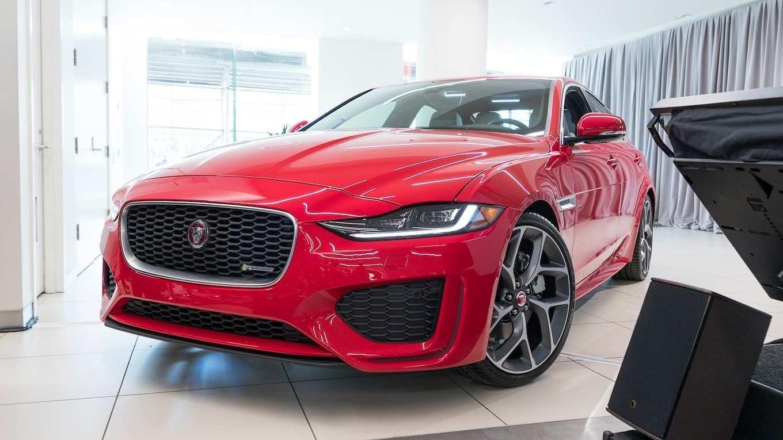 58 The Jaguar Ziel 2020 Concept for Jaguar Ziel 2020