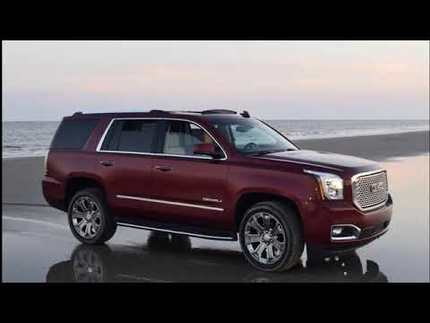 58 The Release Date For 2020 Gmc Yukon Research New by Release Date For 2020 Gmc Yukon