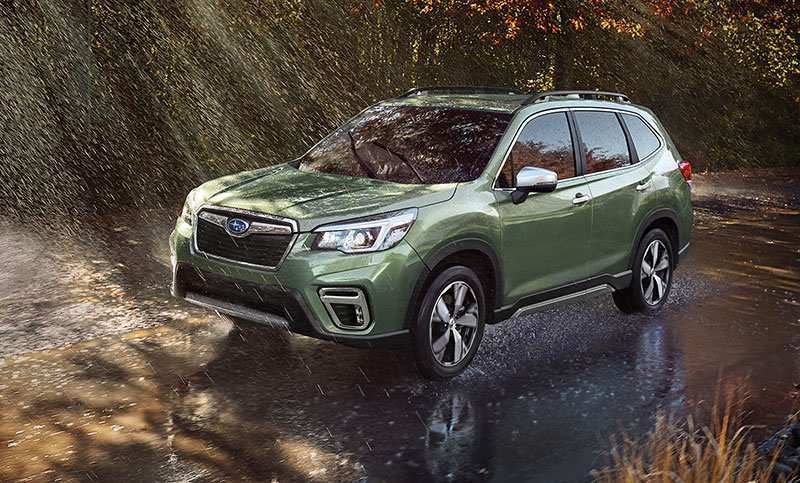 58 The Subaru Forester 2020 Colors Prices with Subaru Forester 2020 Colors