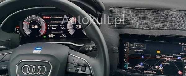 59 All New 2020 Audi Q3 Interior Exterior with 2020 Audi Q3 Interior