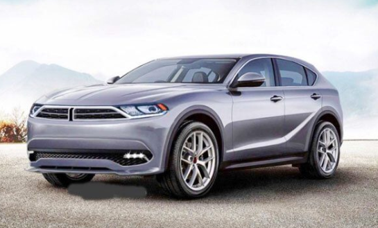 59 All New Dodge Suv 2020 Pricing by Dodge Suv 2020