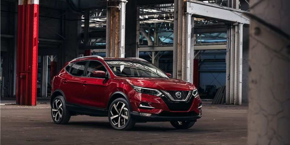 59 All New Nissan Qashqai 2020 Release Date History for Nissan Qashqai 2020 Release Date