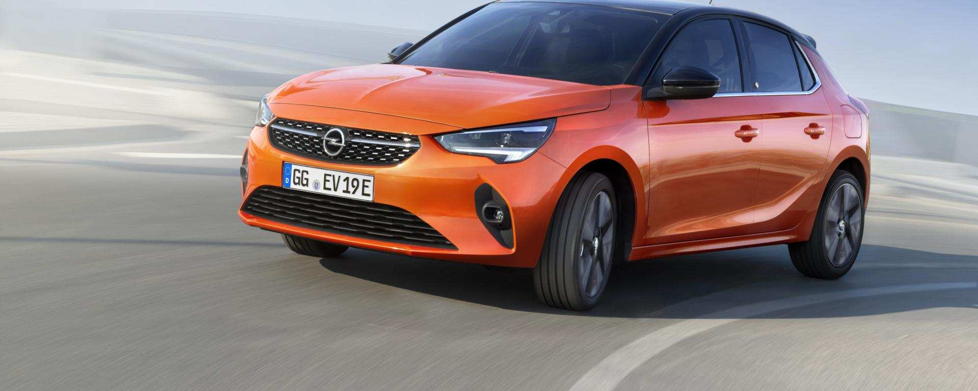 59 All New On Star Opel 2020 Redesign for On Star Opel 2020