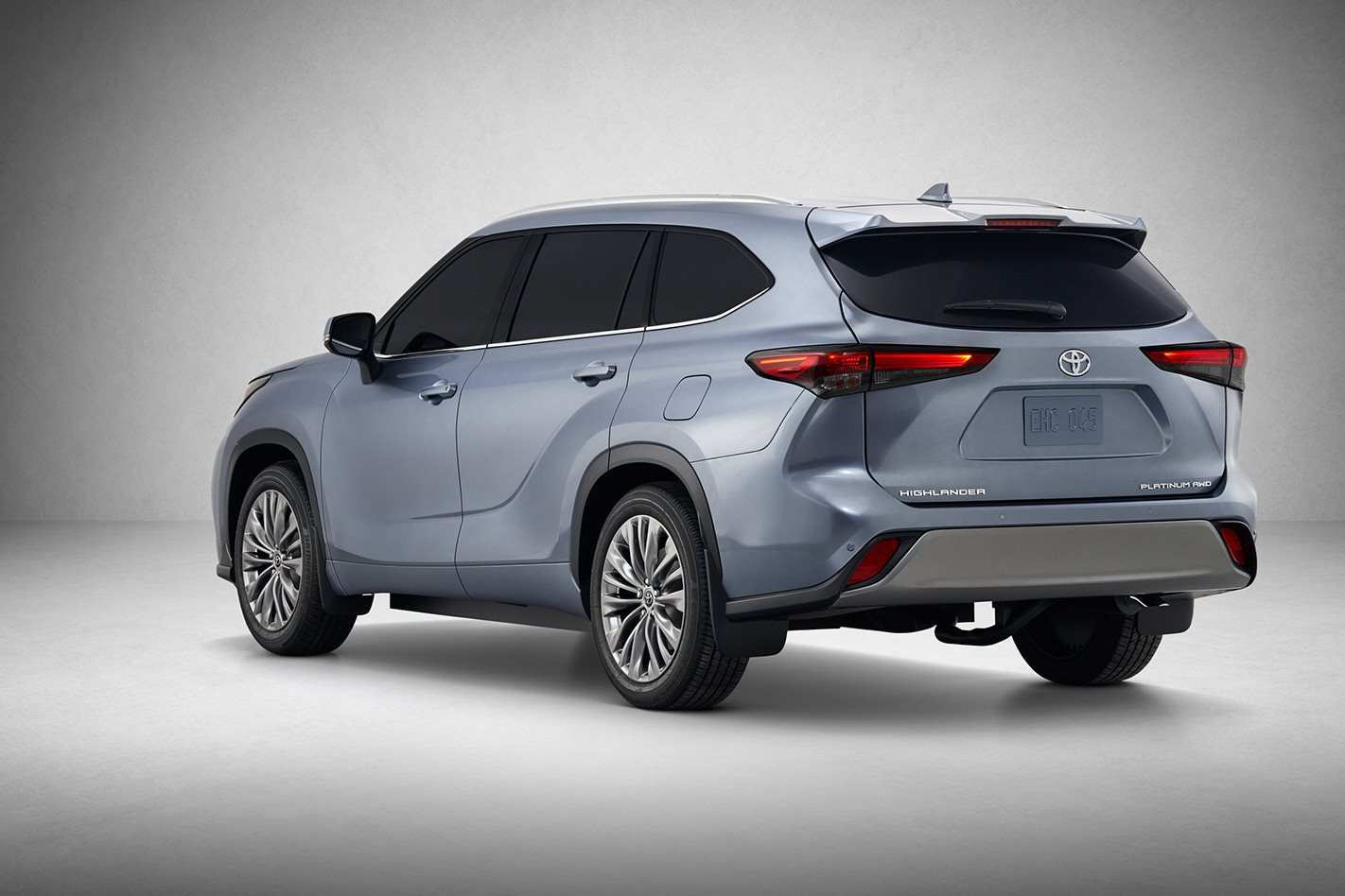 59 All New Toyota Kluger New Model 2020 Configurations for Toyota Kluger New Model 2020