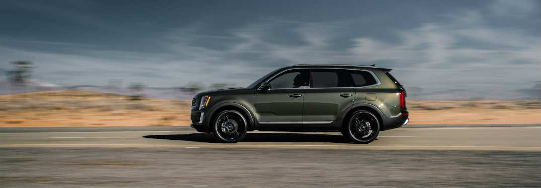 59 All New When Does The 2020 Kia Telluride Come Out Concept for When Does The 2020 Kia Telluride Come Out
