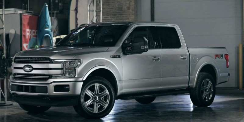 59 Best Review 2020 Ford F 150 Colors Performance with 2020 Ford F 150 Colors