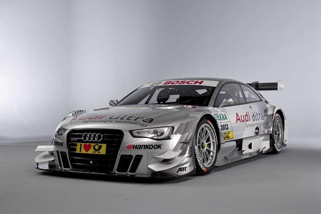 59 Best Review Audi Dtm 2020 Performance by Audi Dtm 2020