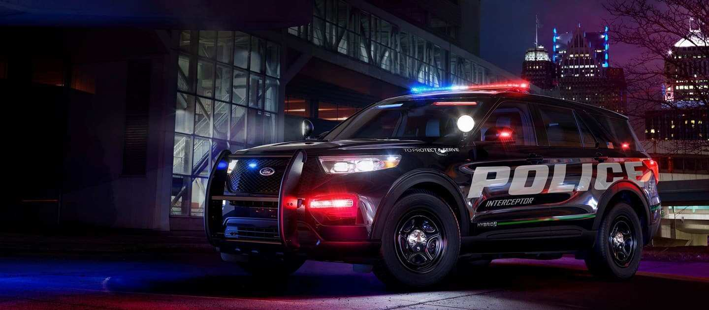 59 Best Review Ford Interceptor 2020 Exterior and Interior by Ford Interceptor 2020