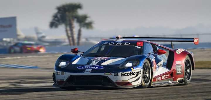 59 Best Review Ford Wec 2020 Performance and New Engine for Ford Wec 2020