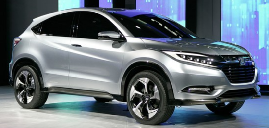 59 Best Review Honda Hrv 2020 Colors Specs and Review for Honda Hrv 2020 Colors