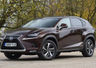 59 Best Review Lexus Nx 2020 Configurations by Lexus Nx 2020
