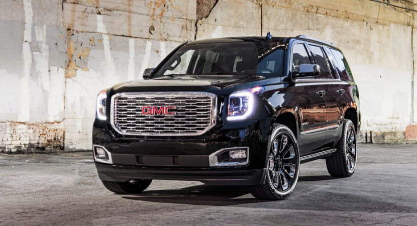 59 Concept of 2020 Gmc Xl Specs with 2020 Gmc Xl