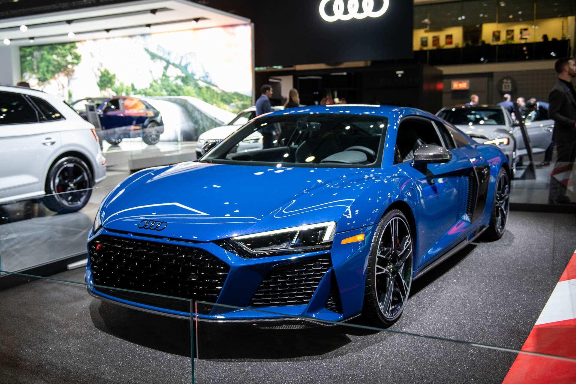 59 Concept of Audi Supercar 2020 Rumors for Audi Supercar 2020
