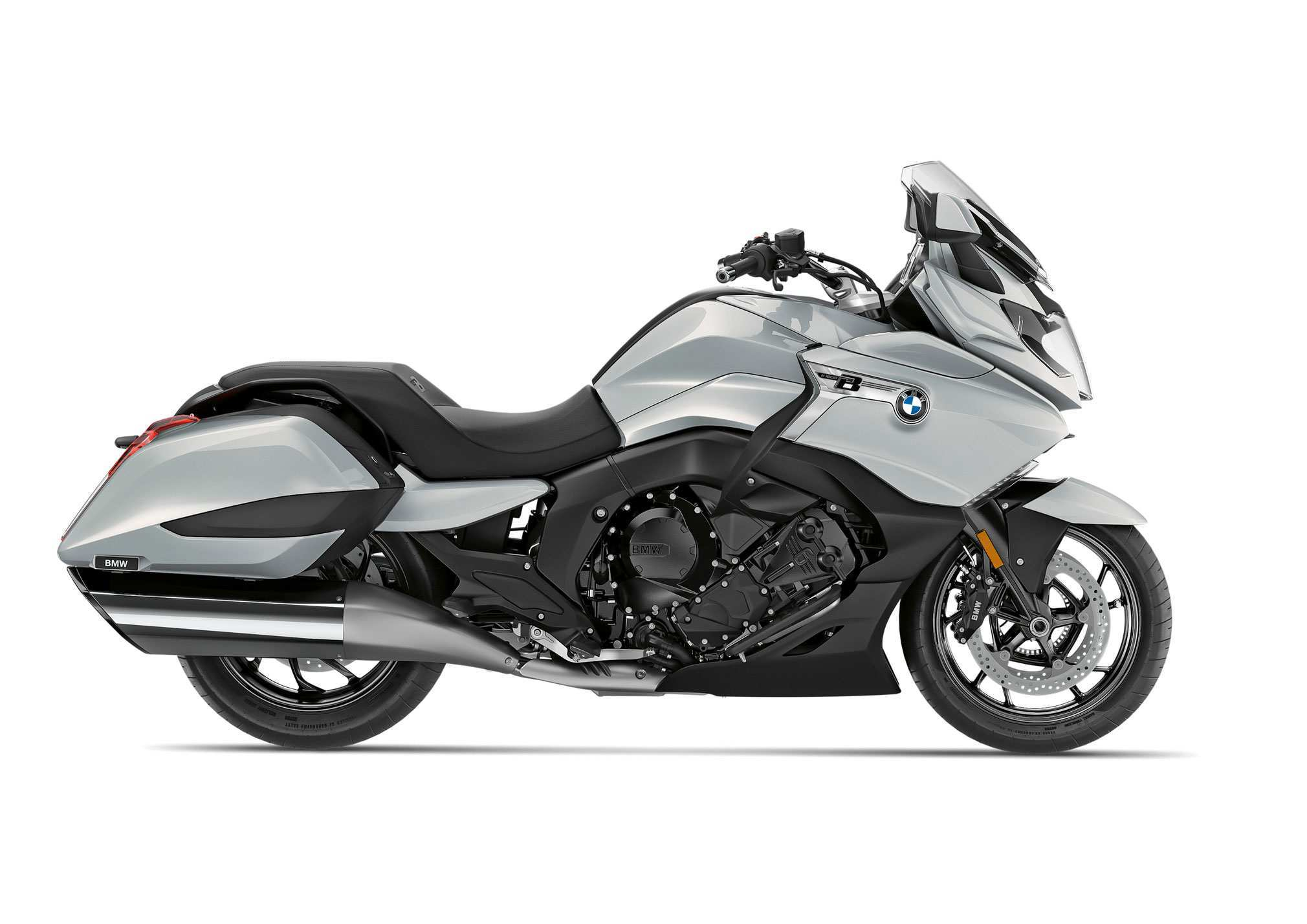 59 Concept of BMW K1600B 2020 Reviews with BMW K1600B 2020