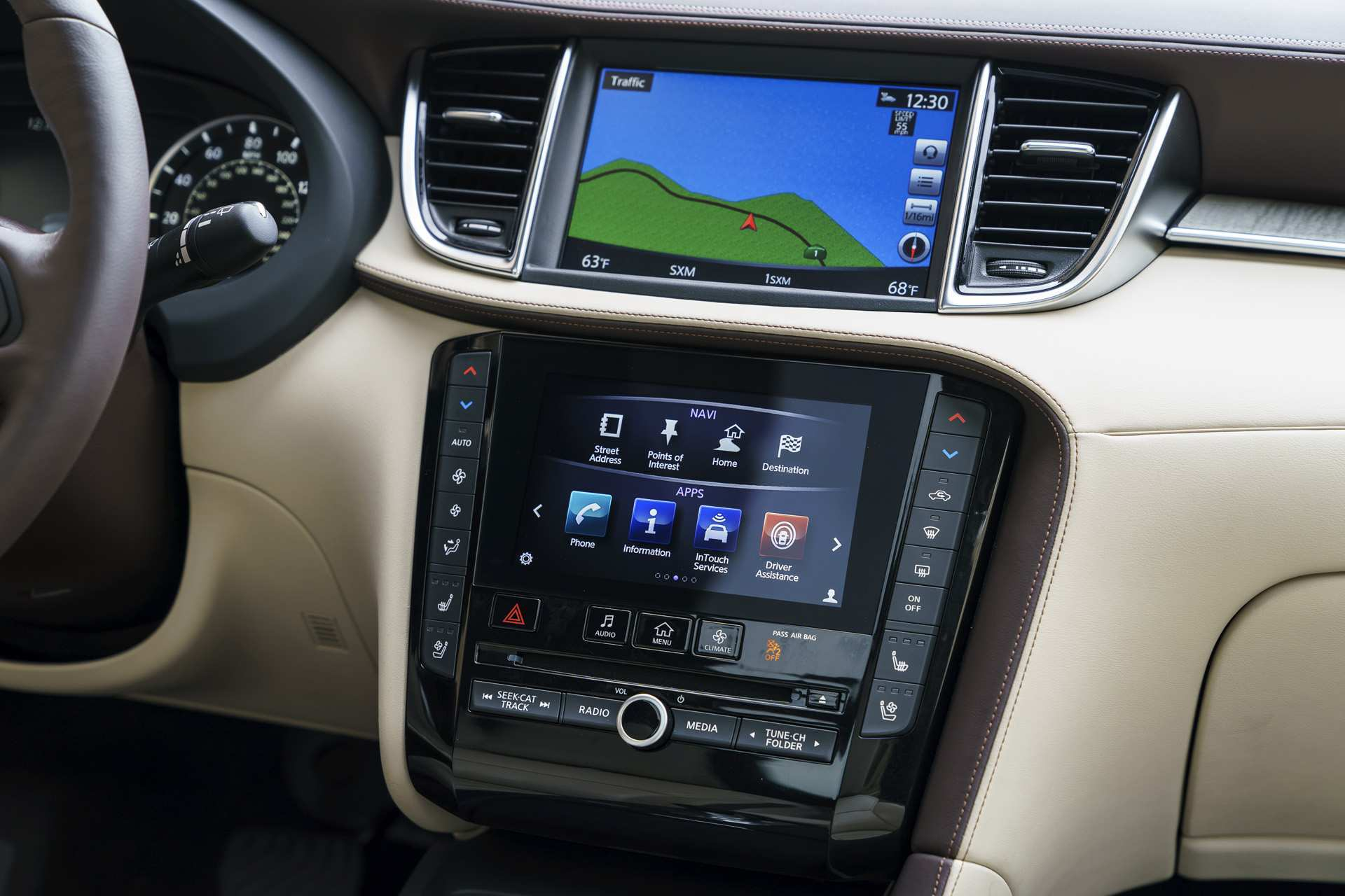 59 Concept of Infiniti Apple Carplay 2020 Reviews with Infiniti Apple Carplay 2020