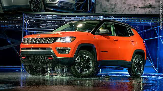 59 Concept of Jeep Compass 2020 India Pricing with Jeep Compass 2020 India