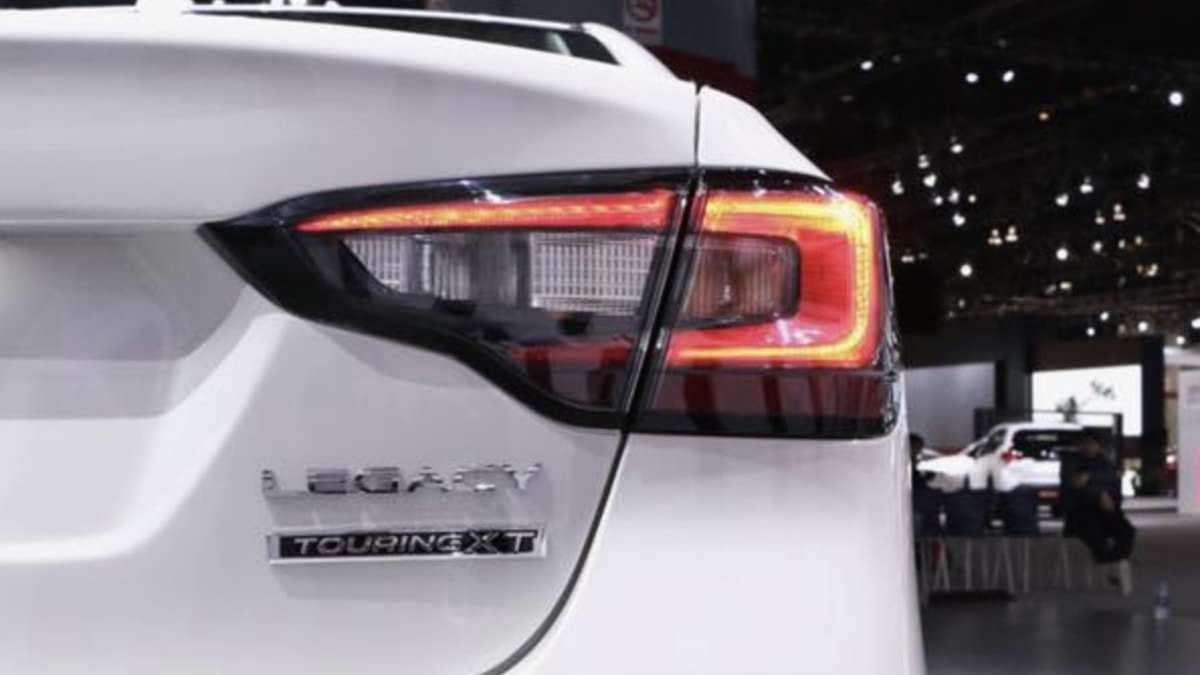 59 Concept of Subaru Legacy 2020 Japan New Review by Subaru Legacy 2020 Japan