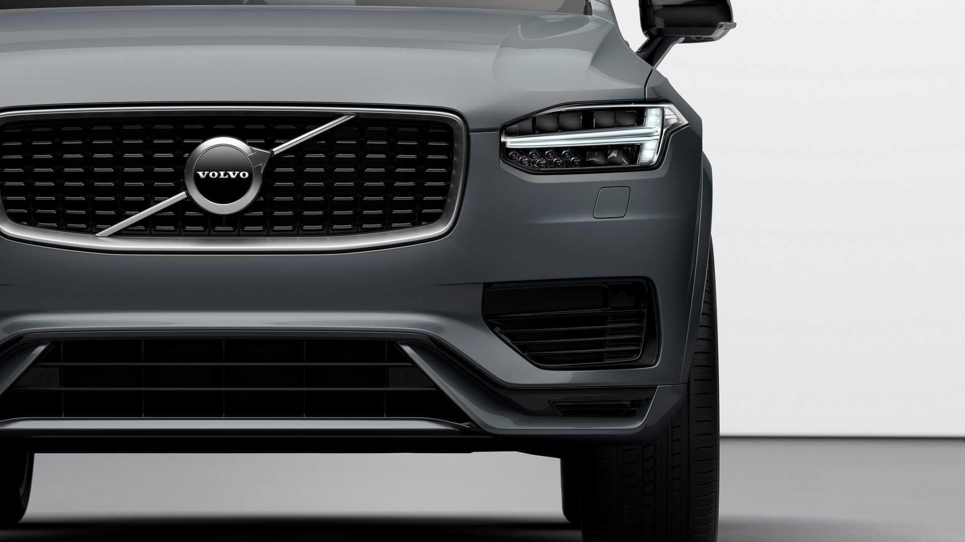 59 Concept of Volvo Facelift 2020 New Concept for Volvo Facelift 2020