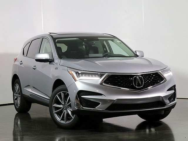 59 Gallery of 2020 Acura Rdx For Sale Research New with 2020 Acura Rdx For Sale