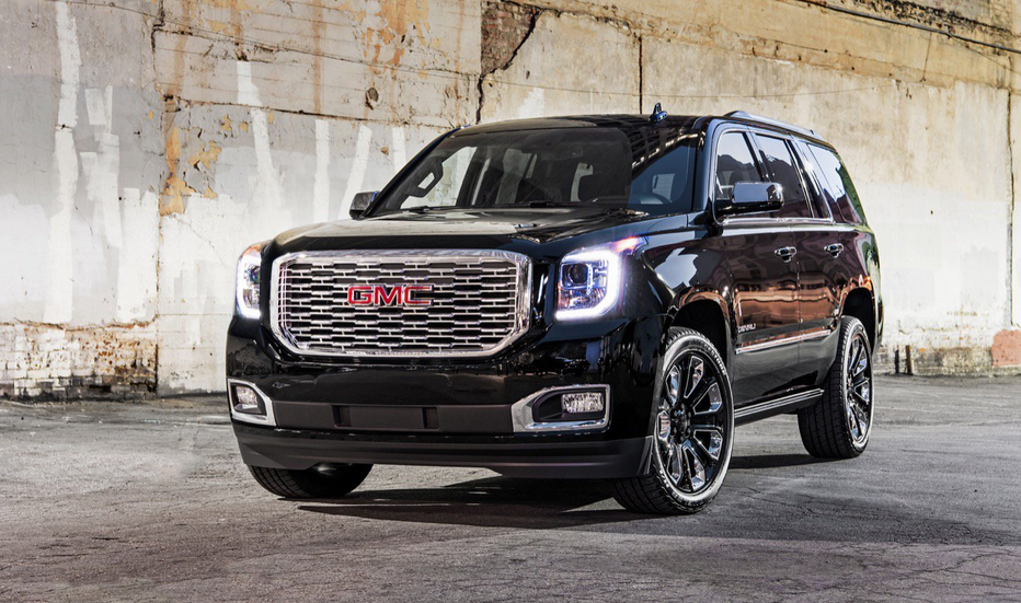 59 Gallery of 2020 Gmc Yukon Denali Interior Engine for 2020 Gmc Yukon Denali Interior