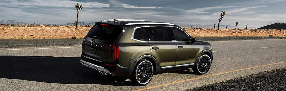 59 Gallery of 2020 Kia Telluride Brochure Pdf Performance and New Engine by 2020 Kia Telluride Brochure Pdf