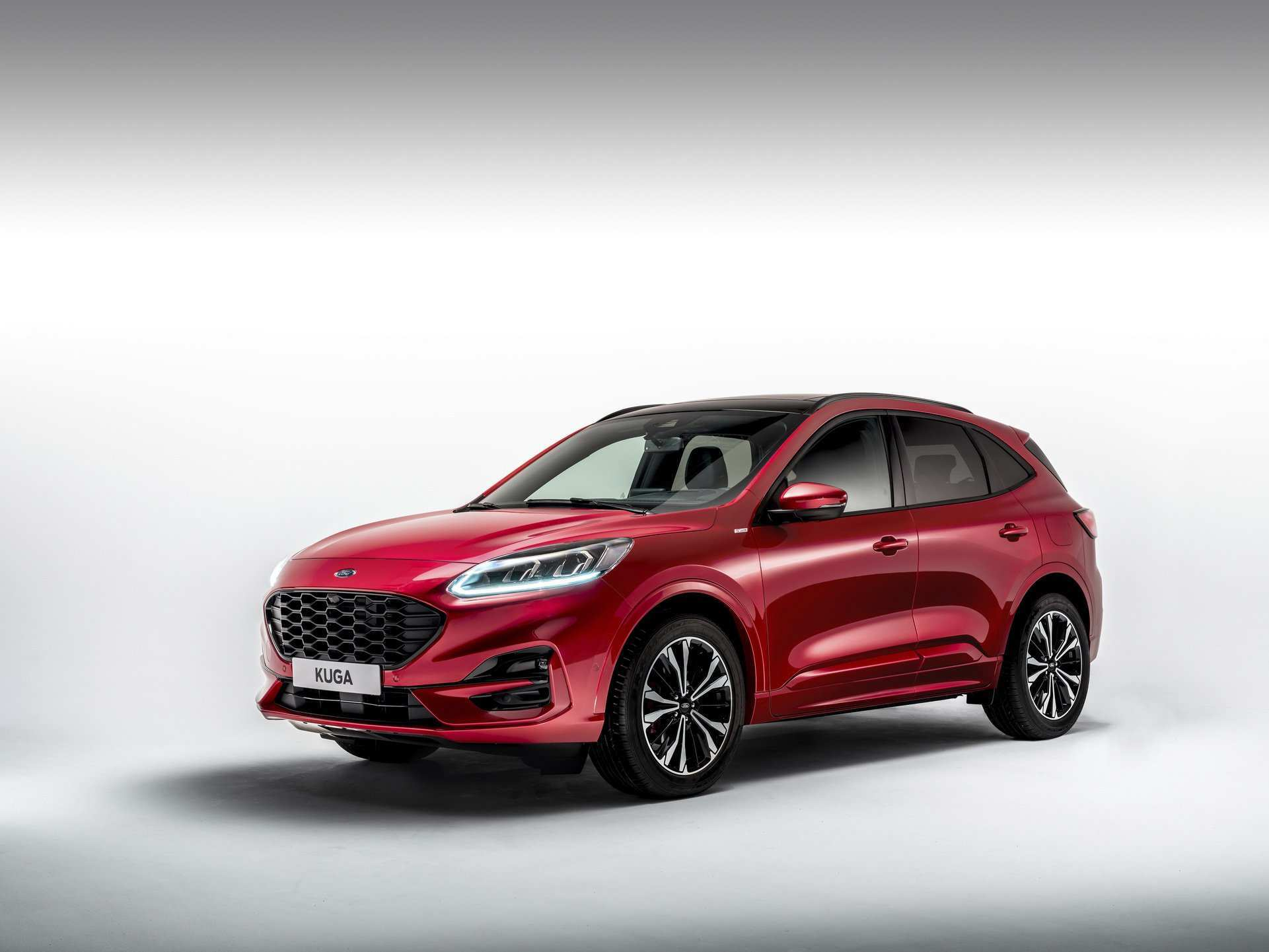 59 Gallery of Ford Kuga 2020 Concept with Ford Kuga 2020