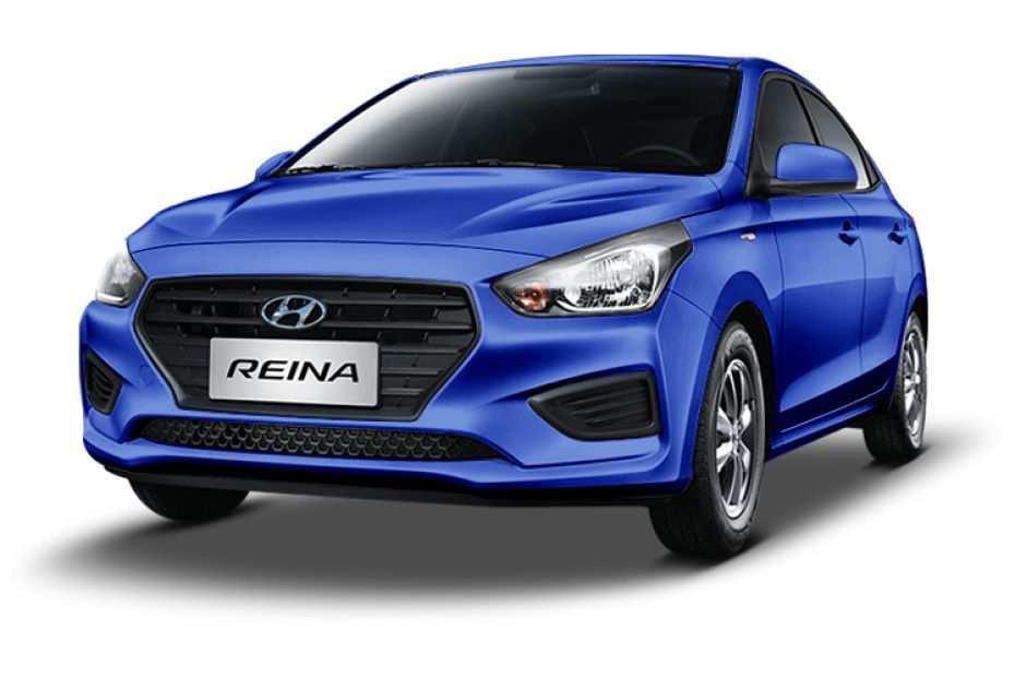 59 Gallery of Hyundai Reina 2020 Pictures for Hyundai Reina 2020