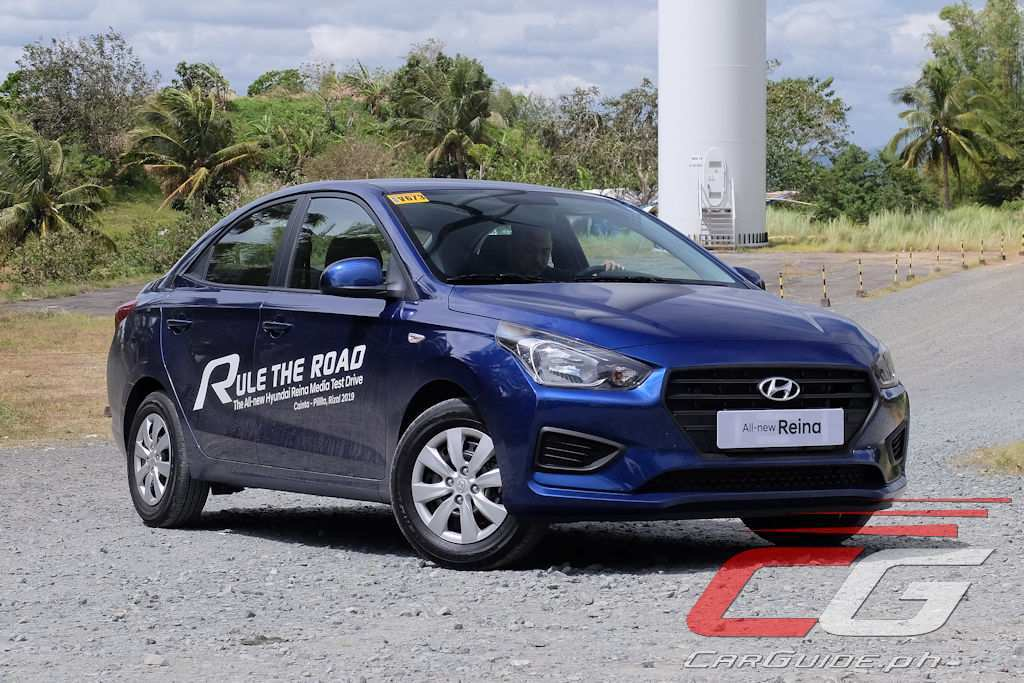 59 Gallery of Hyundai Reina 2020 Release with Hyundai Reina 2020
