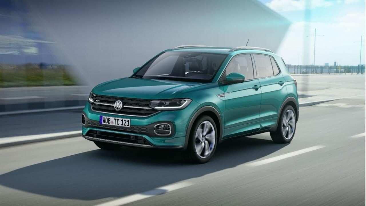 59 Gallery of Volkswagen Diesel 2020 Exterior and Interior with Volkswagen Diesel 2020