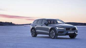 59 Gallery of Volvo V60 Cross Country 2020 Review by Volvo V60 Cross Country 2020