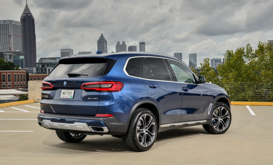 59 Gallery of When Will 2020 BMW X5 Be Released Ratings for When Will 2020 BMW X5 Be Released