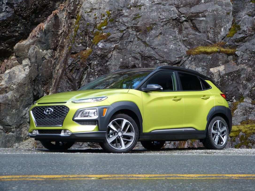 59 Great Hyundai Kona 2020 Review Research New by Hyundai Kona 2020 Review
