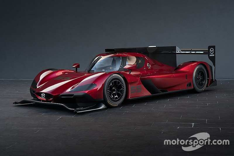 59 Great Mazda Lmp1 2020 Overview with Mazda Lmp1 2020
