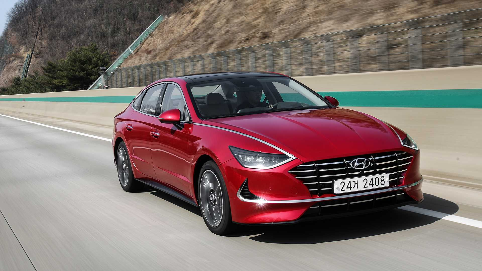 59 Great Price Of 2020 Hyundai Sonata Engine for Price Of 2020 Hyundai Sonata