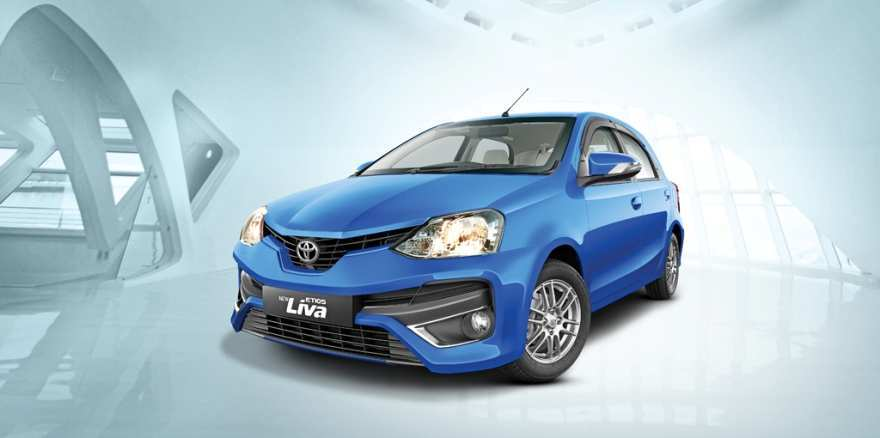 59 Great Toyota Etios Liva 2020 New Concept by Toyota Etios Liva 2020