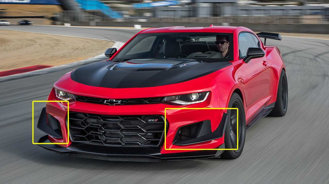 59 New 2020 Chevrolet Camaro Zl1 1Le Release Date by 2020 Chevrolet Camaro Zl1 1Le