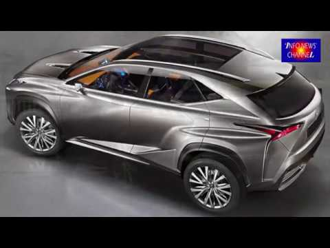 59 New Lexus Jeep 2020 Release Date with Lexus Jeep 2020