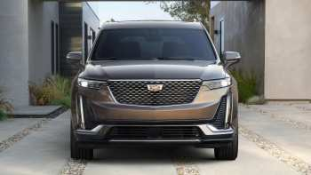 59 The 2020 Cadillac Xt6 Gas Mileage Configurations for 2020 Cadillac Xt6 Gas Mileage