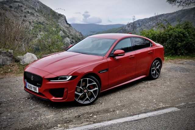 59 The Jaguar Xe May 2020 Prices for Jaguar Xe May 2020
