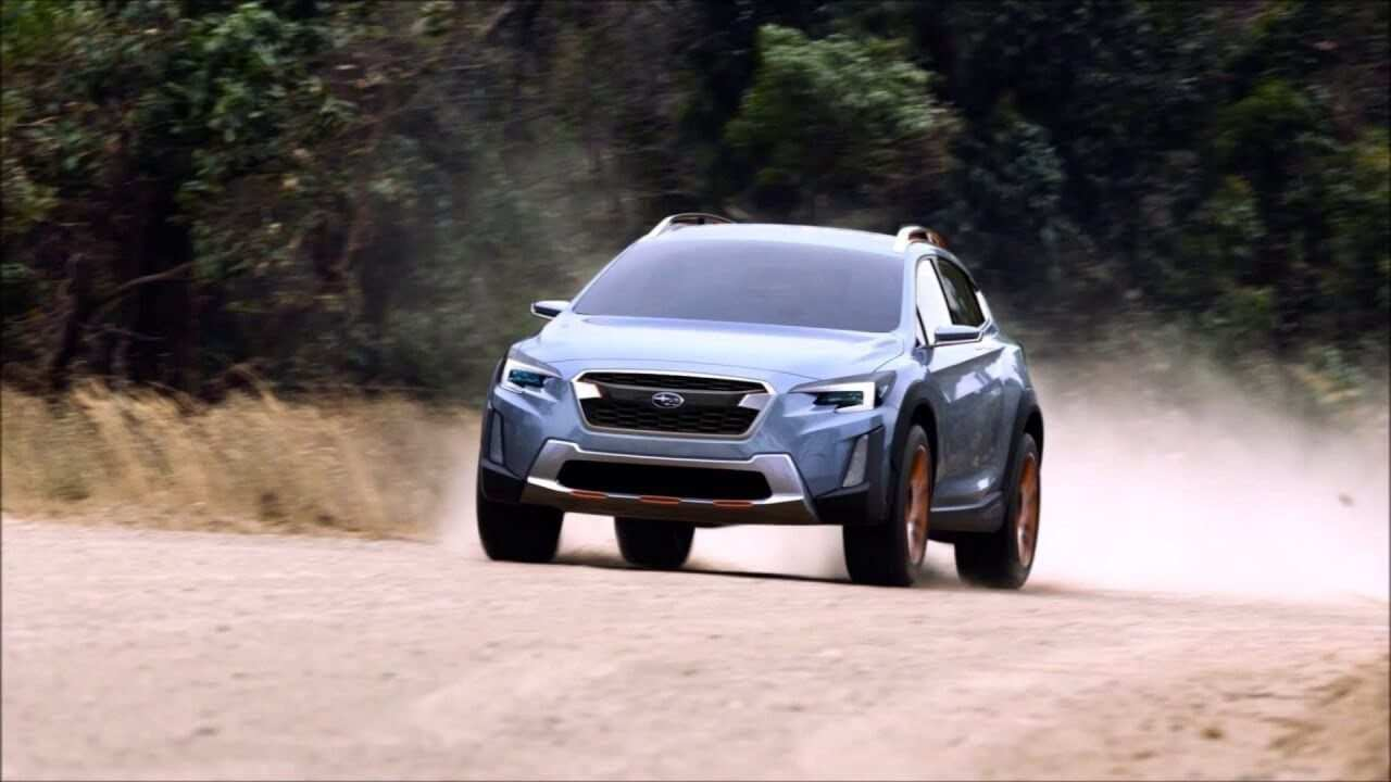 59 The Subaru Crosstrek 2020 Canada Redesign and Concept with Subaru Crosstrek 2020 Canada