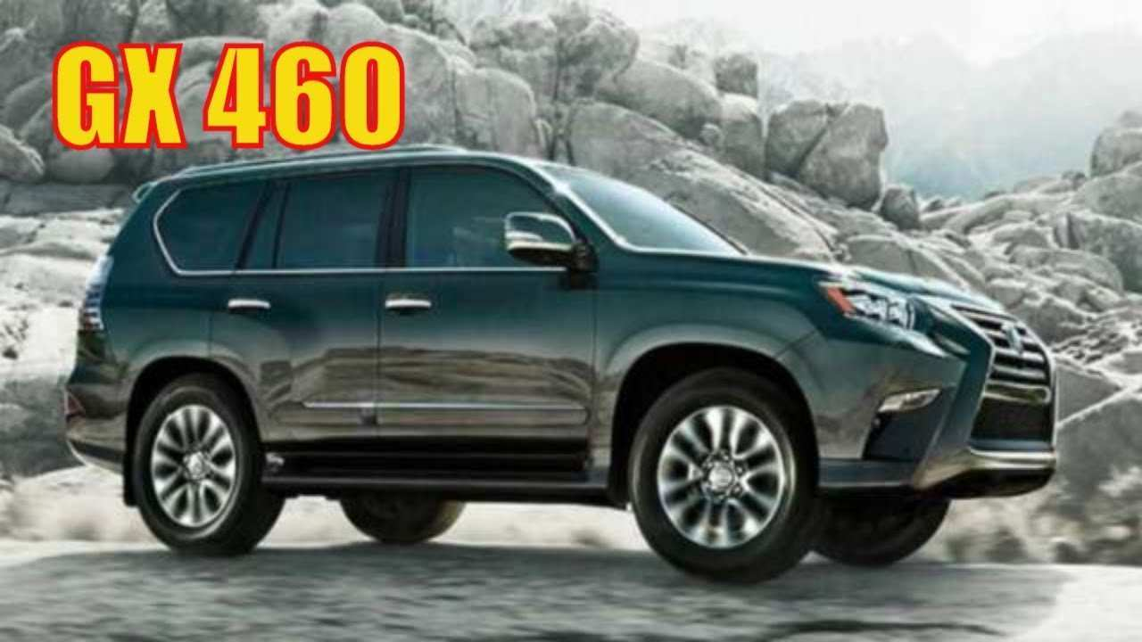 60 All New 2020 Lexus Gx 460 Release Date Pricing by 2020 Lexus Gx 460 Release Date