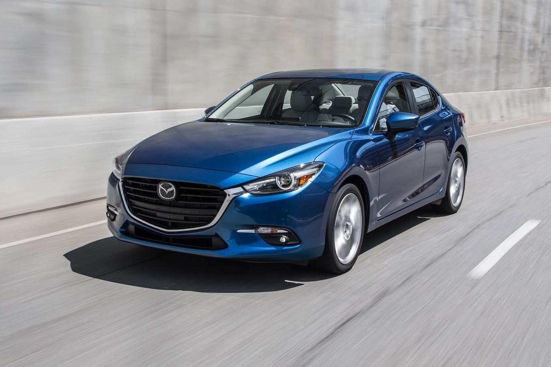 60 All New 2020 Mazda 3 Gas Mileage Reviews by 2020 Mazda 3 Gas Mileage