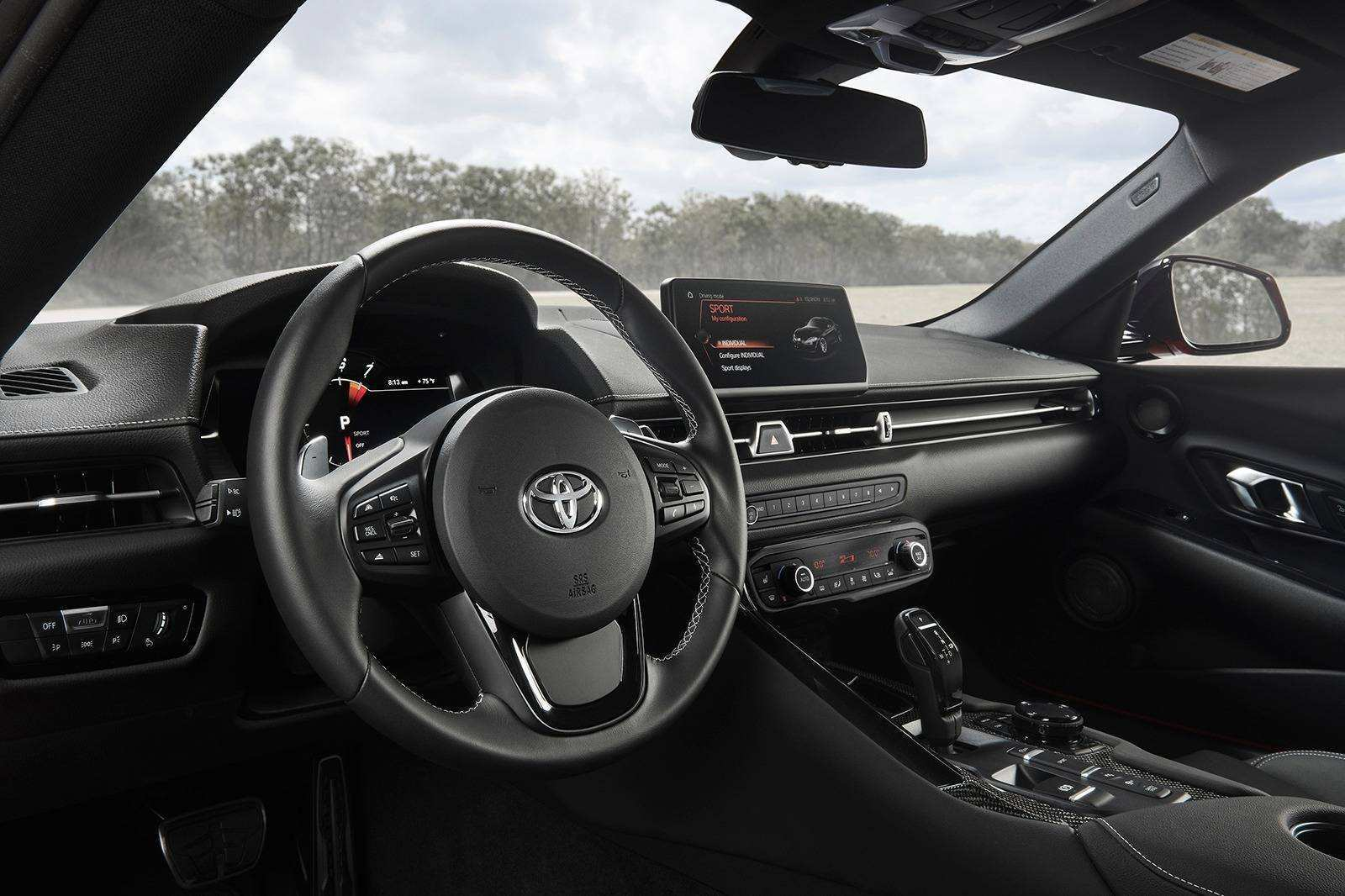 60 All New Cost Of 2020 Toyota Supra Prices with Cost Of 2020 Toyota Supra