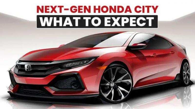60 All New Honda City Next Generation 2020 Price and Review by Honda City Next Generation 2020