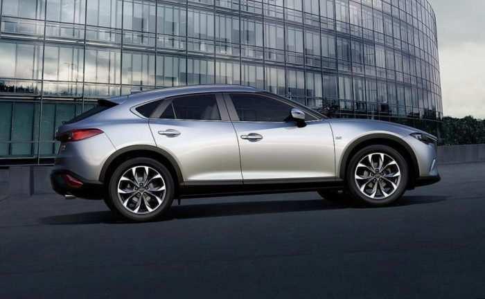 60 All New Mazda Cx 9 2020 Release Date Specs by Mazda Cx 9 2020 Release Date